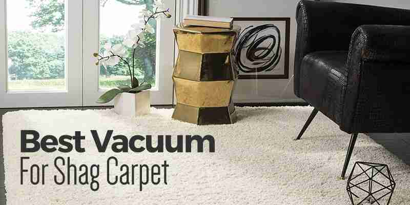 Best Vacuum For Shag Carpet Cleansuggest