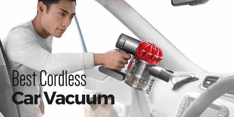 Best Cordless Car Vacuum 2017 September 25, 2017 By Johny (Edit) If you are looking for the best cordless car vacuum then you must know all the criteria it should meet. Besides being portable and handy, a car vacuum cleaner should have some special tools that can help you to clean even the toughest corners of your car. There are different types of vacuum cleaners in the market with different power, price, and features. But mostly, handheld cordless vacuum cleaners are suitable to keep your car clean and dust free. Before going to buy a vacuum cleaner for your car, here are the best cordless hand vacuums for car. Best Cordless Car Vacuum