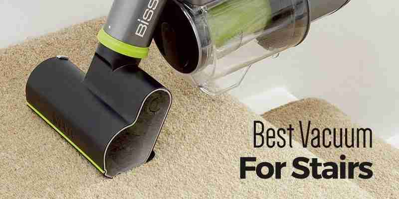 Exceptionnel Best Vacuum For Stairs 2017